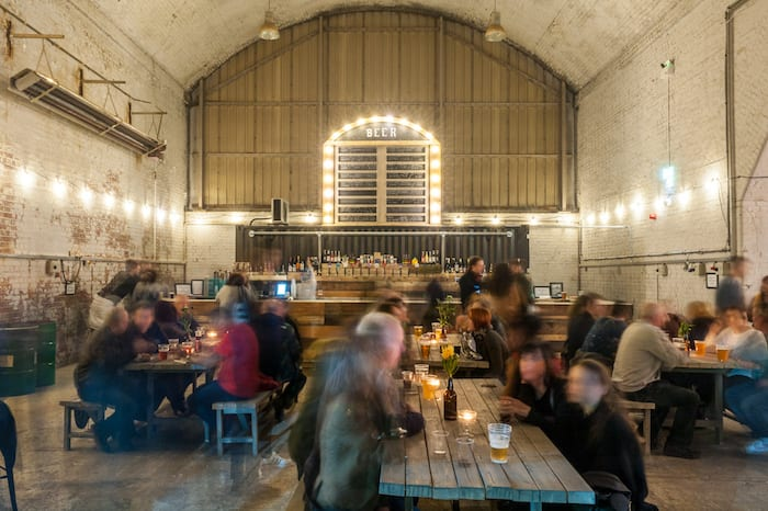 Three to see this weekend: northern pints, soul delights and Bolton bites I Love Manchester