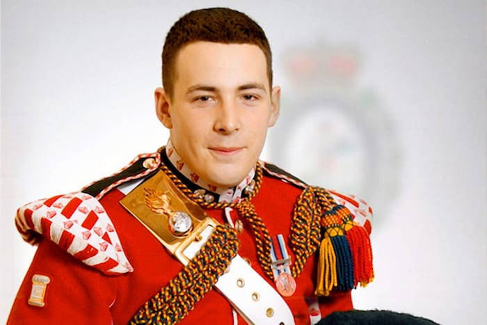 'The pain is almost as fresh as it always was': Lee Rigby's mother on life after loss I Love Manchester