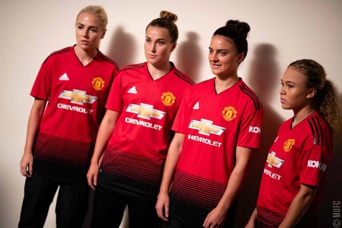 Will the return of Manchester United change the face of women's football and attract more fans to the game? I Love Manchester
