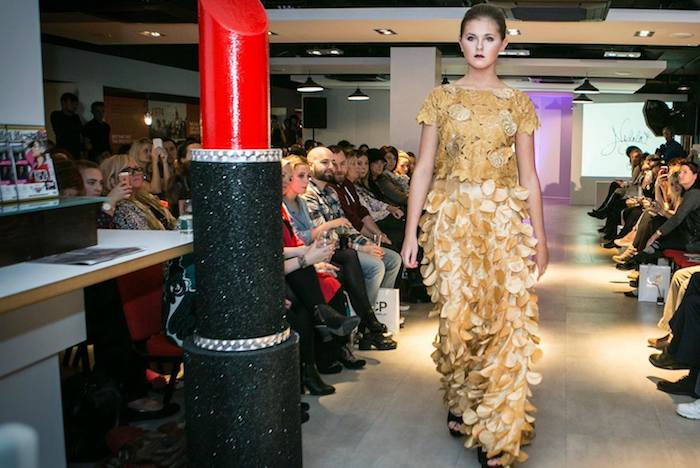 Everything you need to know about Manchester Fashion Week I Love Manchester