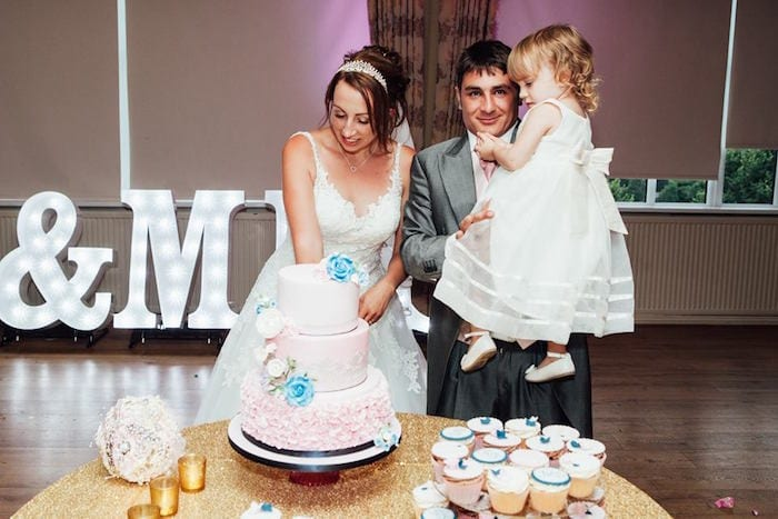 Bringing light into the darkness: the charity which gifts terminally ill patients a memorable wedding day I Love Manchester