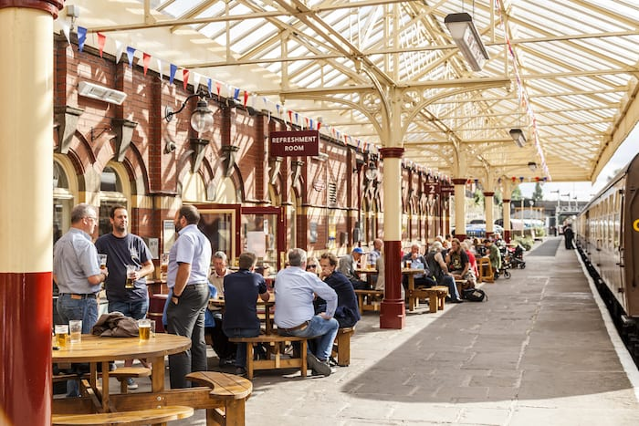 Beer in the city: six places to wet your whistle on International Beer Day (or any other day) I Love Manchester