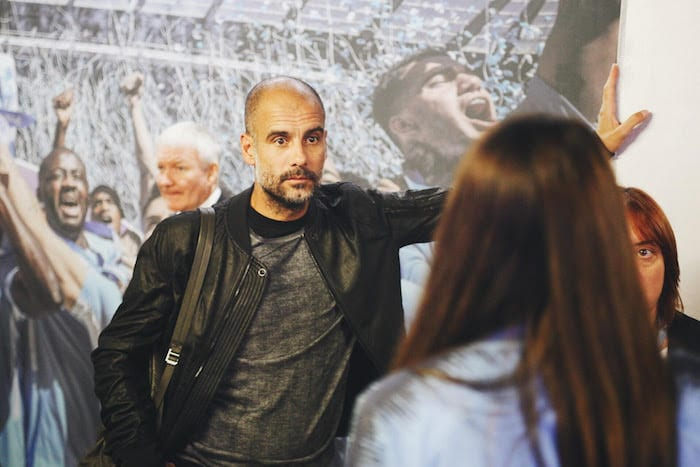 Manchester City take over The Printworks for premiere of new Amazon Prime fly-on-the-wall series I Love Manchester