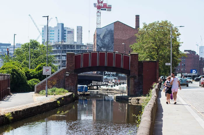 Manchester population predicted to rise by 56,000 by 2034 I Love Manchester