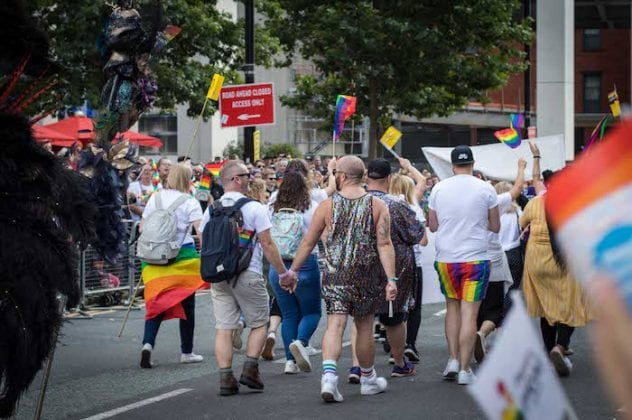 Manchester Pride Big Weekend 2018: the best bits I Love Manchester