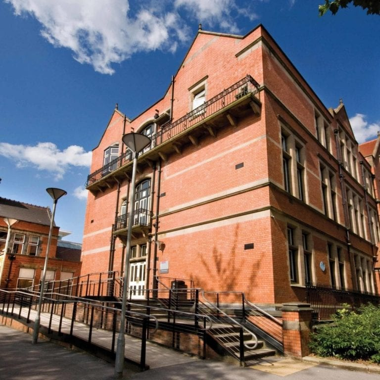 Two more Manchester locations named amongst most important in country by Historic England I Love Manchester