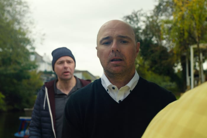 'I'm not weird, I just like my own company': Karl Pilkington tells us about his new show Sick Of It I Love Manchester