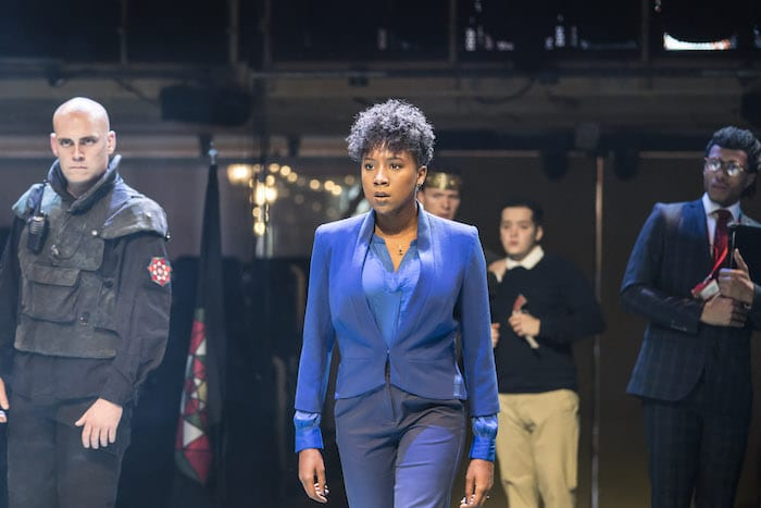 Review: Queen Margaret at The Royal Exchange I Love Manchester