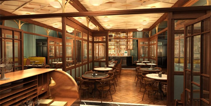 Dishoom reveals Manchester opening date - with half price food during the soft launch I Love Manchester