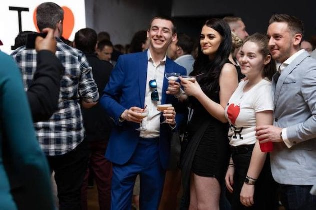 I Love MCR launch new app with massive party at Manchester Art Gallery I Love Manchester