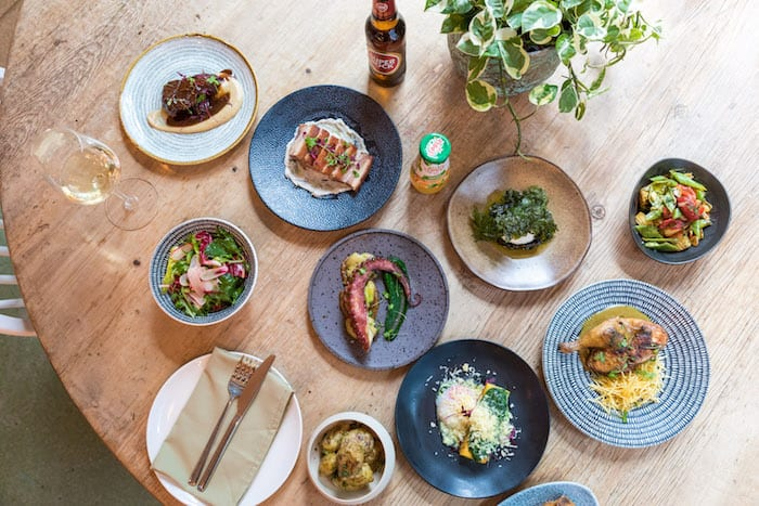 First look at Canto: the new restaurant bringing proper Portuguese cooking to Ancoats I Love Manchester