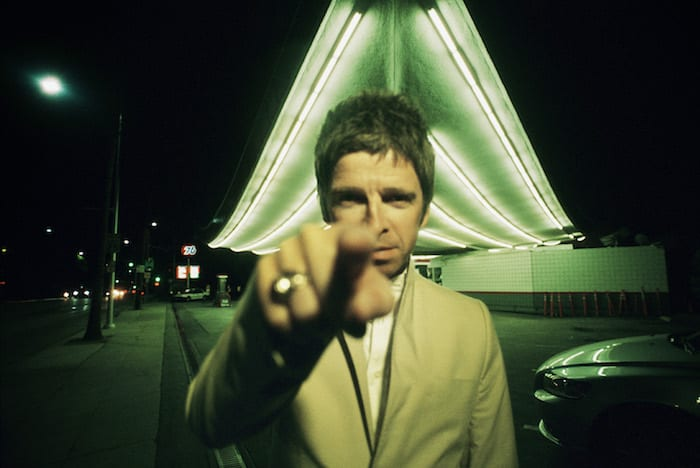 Noel Gallagher to play huge Heaton Park gig in 2019 - when to get tickets I Love Manchester