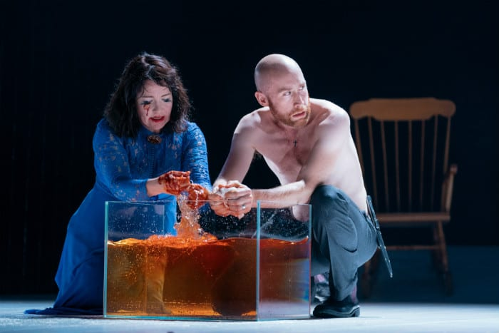othellomacbeth: two plays, three wronged women, and one entirely fresh take on Shakespeare I Love Manchester