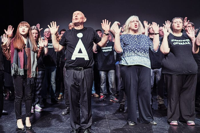Three to see this weekend: raise your mood, raise the roof, party for good I Love Manchester