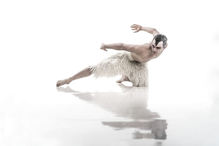The ballet that made boys want to dance returns to The Lowry: Matthew Bourne on Swan Lake's legacy I Love Manchester