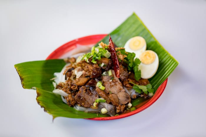 Authentic new autumn menu at Thaikhun offers a fresh take on Thai street food I Love Manchester