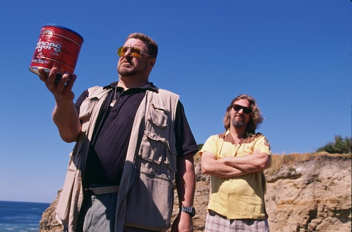 The Dude abides: The Big Lebowski returns to the big screen for 20th anniversary celebration I Love Manchester