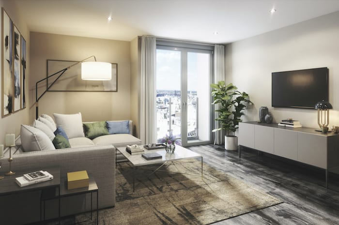 Developer offers £12K furniture budget to first time buyers I Love Manchester