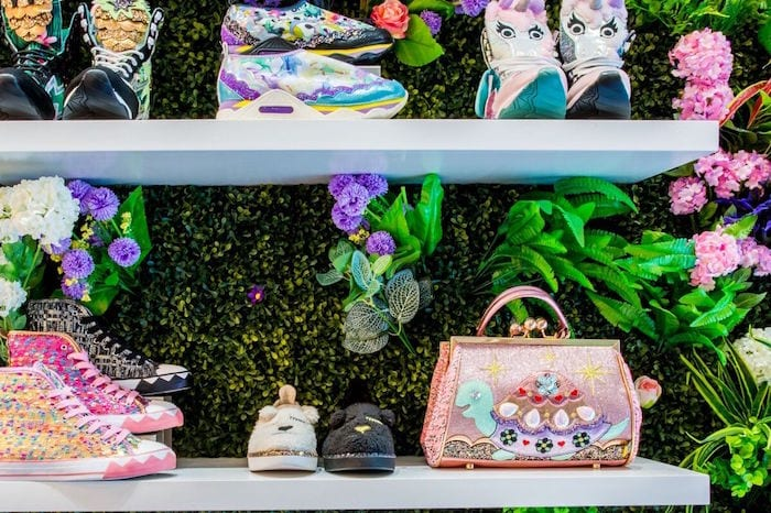 Wow factor brand Irregular Choice to open first northern store in Manchester I Love Manchester