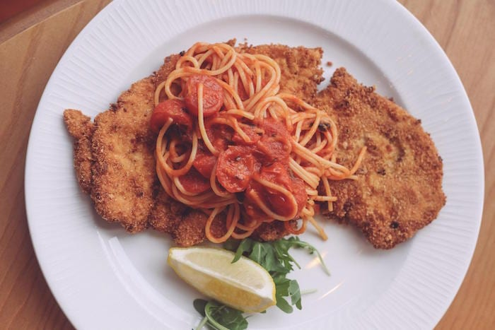 Manchester's oldest Italian bounces back after fire with 50% off food I Love Manchester