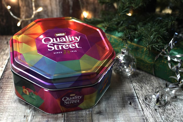 Quality Street pick and mix is coming to Manchester: here's where and when to get stuck in I Love Manchester