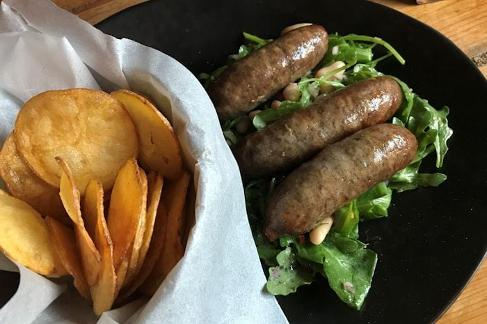 Get Out of Town: Vero Moderno serves no-frills home cooking like nonna used to make I Love Manchester