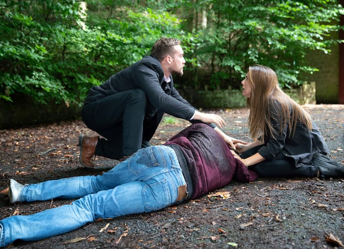 Corrie spoilers: two weddings, a funeral and a death next week I Love Manchester