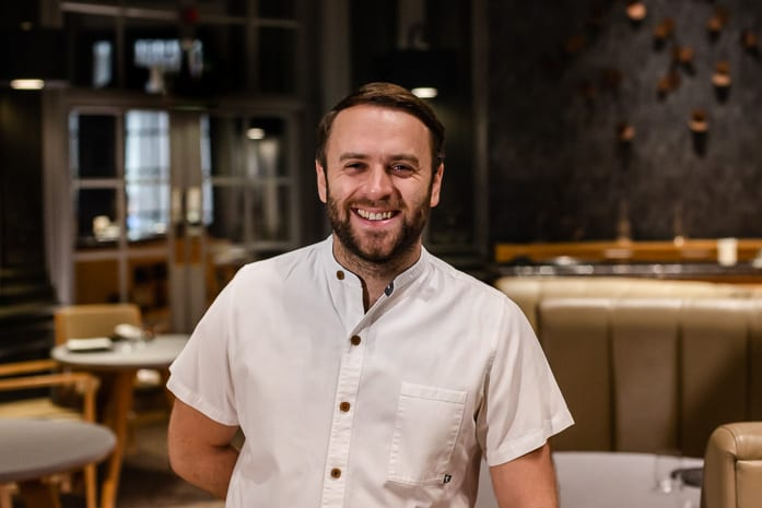 Manchester chef Adam Reid on awards, accolades, and putting tater ash on the menu at The French I Love Manchester