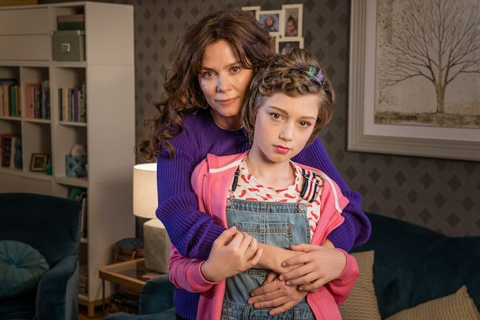 Actress Anna Friel comes back to Manchester for new ITV drama I Love Manchester