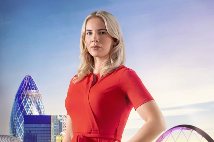 The Apprentice 2018: the candidates from Manchester aiming to impress Lord Sugar I Love Manchester