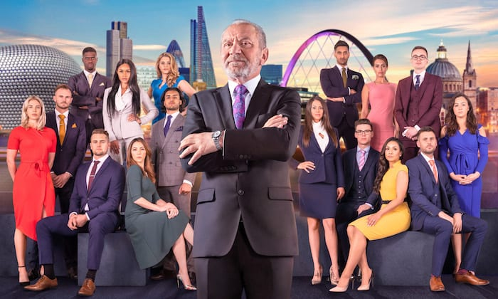 """The Apprentice candidate Sarah Byrne: """"I'm not a stereotypical businesswoman but I tell it like it is"""" I Love Manchester"""