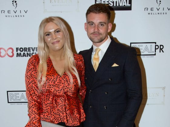 Inside MCR Fashion Festival - the glamour, the gossip and the AMAZING gowns I Love Manchester