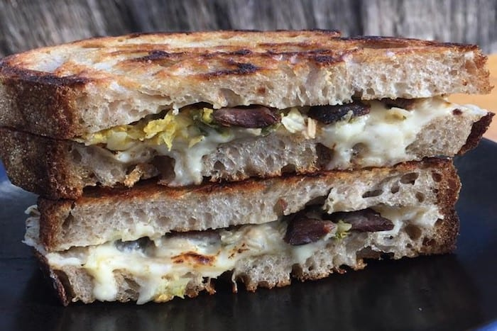 The cheese toastie is a comfort food classic: here's where to find Manchester's best I Love Manchester