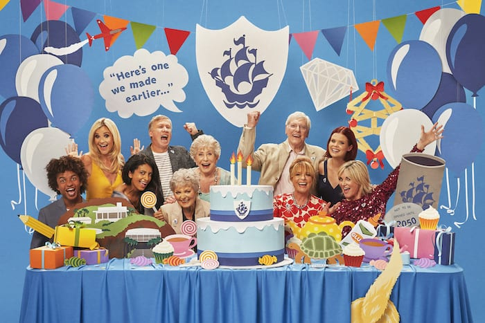 Blue Peter turns 60: how much do you know about the world's longest running children's TV programme? I Love Manchester