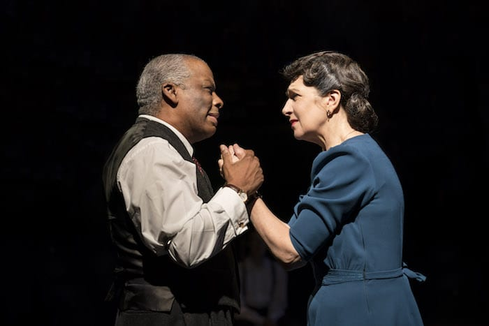 Review: Death of a Salesman at The Royal Exchange Theatre I Love Manchester