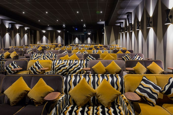 New Everyman boutique cinema to open in the city centre this month I Love Manchester