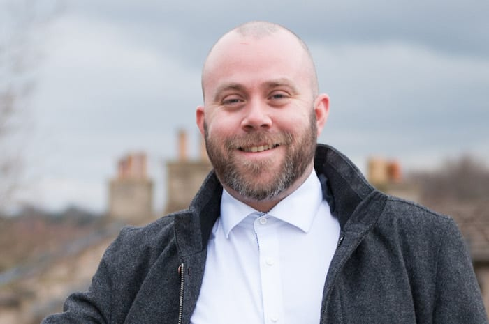 Coronation Street's new producer reveals what he will bring to the cobbles I Love Manchester