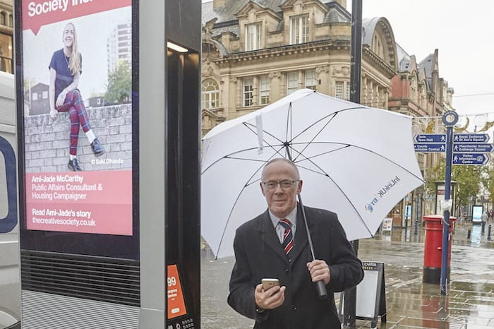 Manchester becomes first city in north west to get the UK's fastest free public wi-fi I Love Manchester