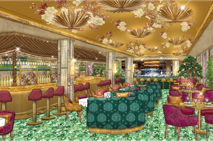 The Ivy reveals Manchester launch date - and it will be the biggest restaurant opening in the UK this year I Love Manchester