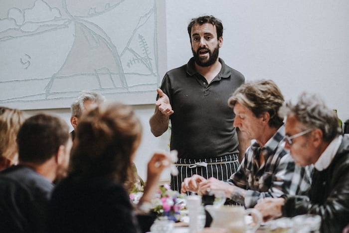 No kidding: goat meat is a delicious, ethical and sustainable way to prevent food waste say chefs I Love Manchester