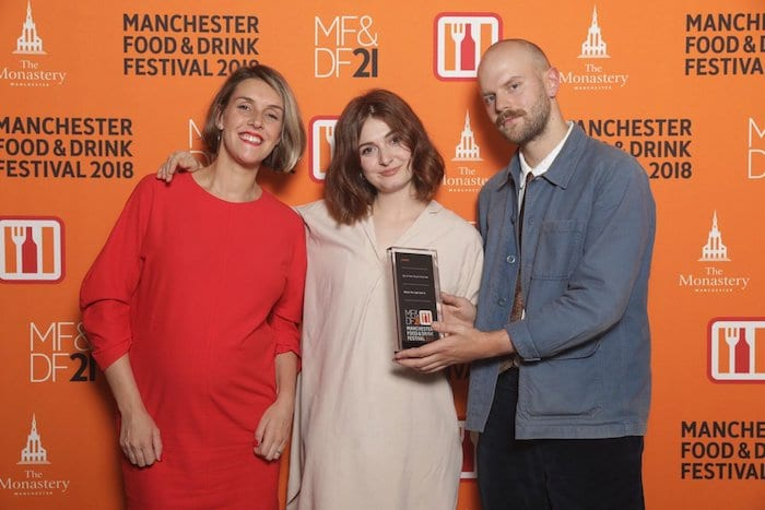 Manchester Food and Drink Awards 2018 winners announced at glitzy Gorton Monastery ceremony I Love Manchester