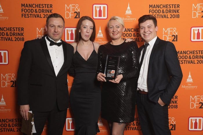 Manchester Food and Drink Festival Awards 2019 shortlist revealed - voting now open I Love Manchester