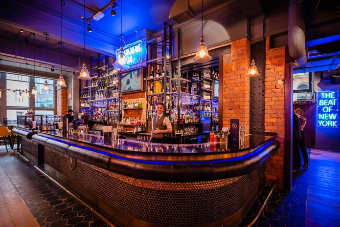 Is Manchester's restaurant scene in trouble - or do new openings mean it's in good health? I Love Manchester