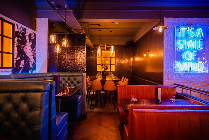 Last minute Christmas parties: an A-Z of the best Manchester venues I Love Manchester