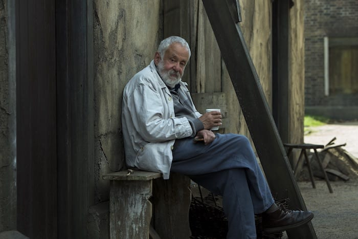 Why Mike Leigh's Peterloo could have been so much better I Love Manchester