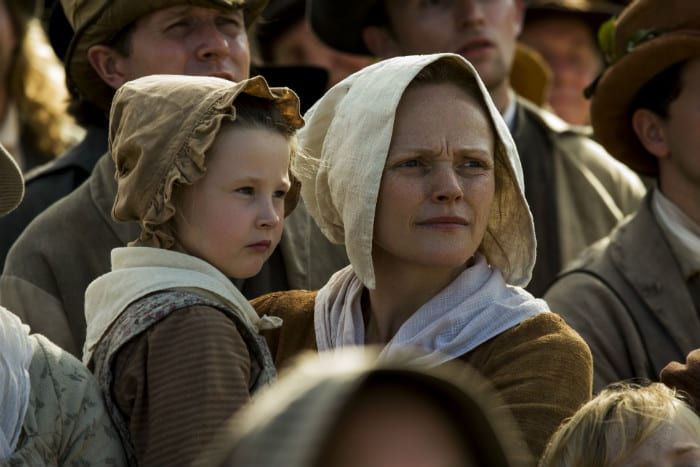 Review: Mike Leigh's Peterloo is a powerful, intelligent and heartfelt film that seethes at injustice I Love Manchester