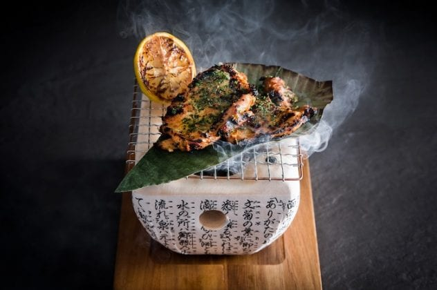 Inside Peter Street Kitchen: the new Manchester restaurant offering an elegant taste of Mexico and Japan I Love Manchester