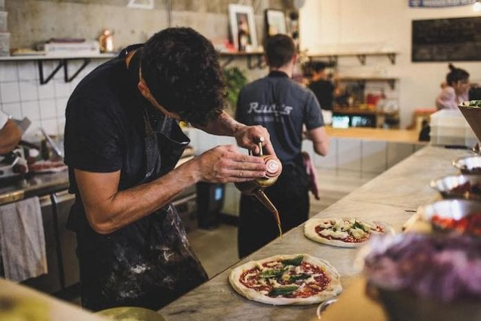 Manchester Has The Two Best Pizza Restaurants In The Uk