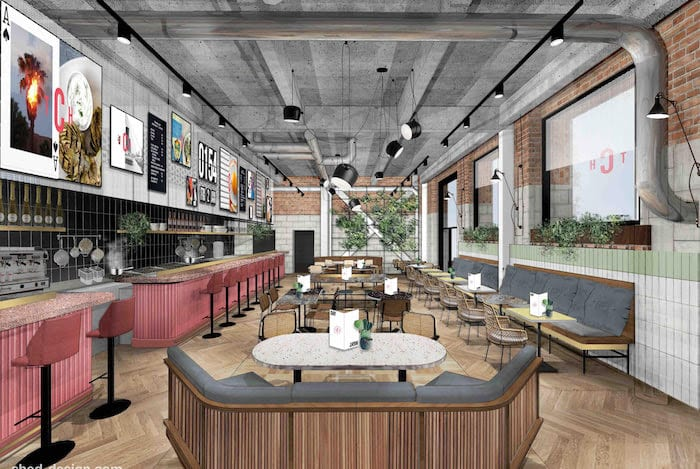 The new Manchester restaurants and bars to look forward to in 2019 I Love Manchester