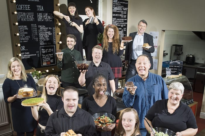 This week's good news: Chorlton cafe scoops national award I Love Manchester